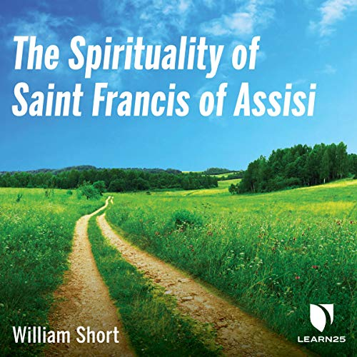The Spirituality of St. Francis of Assisi copertina