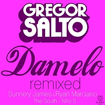 Damelo Remixed