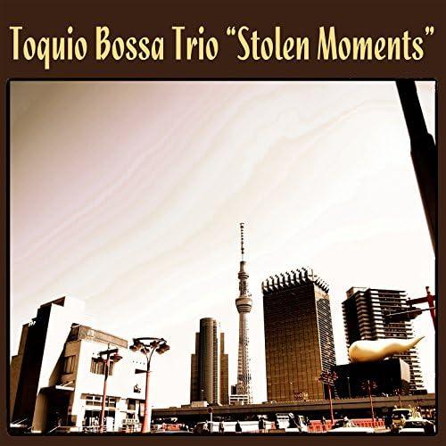 Toquio Bossa Trio