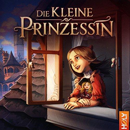 Holy Klassiker 21 Die Kleine Prinzessin