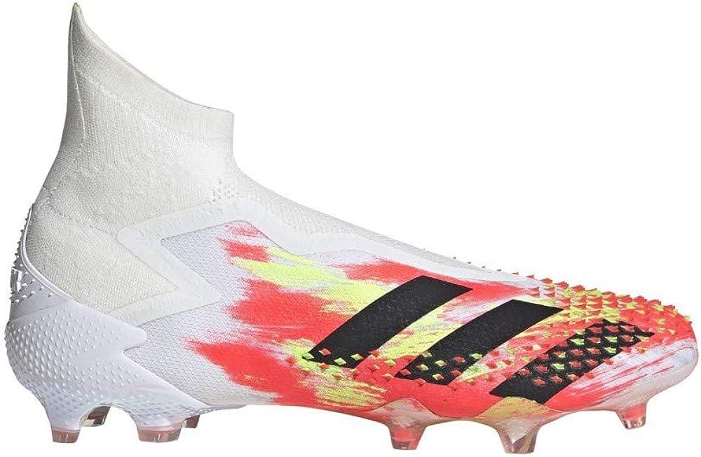 adidas Predator Mutator 20+ FG, Zapatillas de fútbol Unisex Adulto
