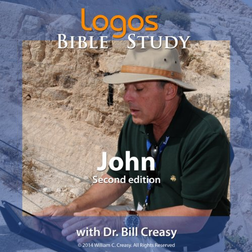 John                   By:                                                                                                                                 Dr. Bill Creasy                               Narrated by:                                                                                                                                 Dr. Bill Creasy                      Length: 11 hrs and 42 mins     1 rating     Overall 4.0