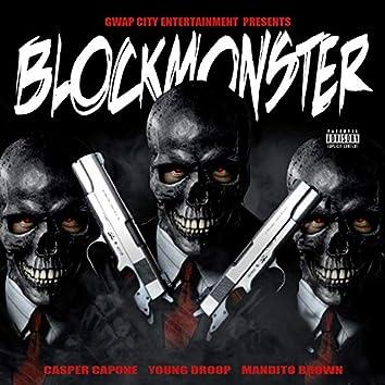 BlockMonster (feat. Mandito Brown)