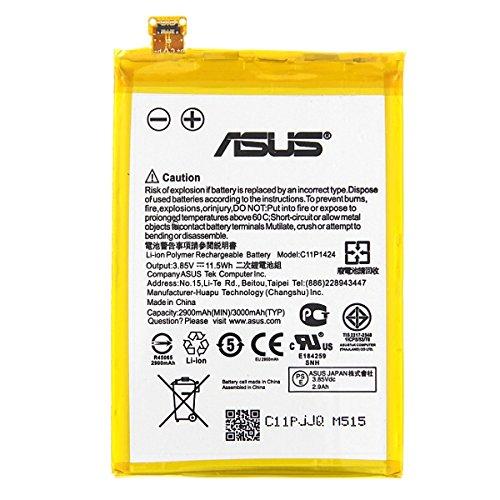 Original Akku Asus Zenfone 2 55 Zoll C11P1424 Z00AD Z008D ZE550ML ZE551ML