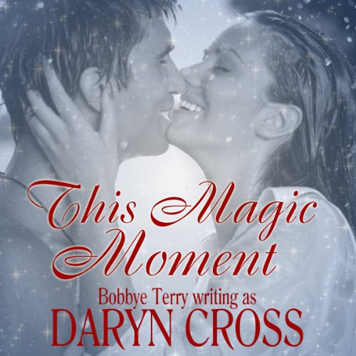 This Magic Moment audiobook cover art