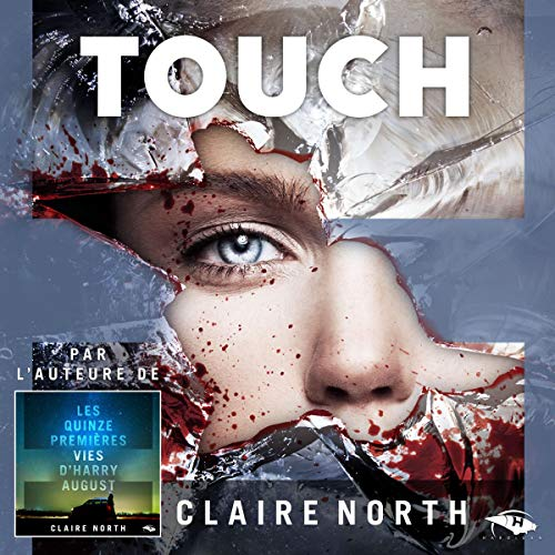 Touch [French Version] audiobook cover art