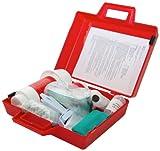 Spilfyter 520250 Specialty Spill Control Standard Mercury Spill Kit...