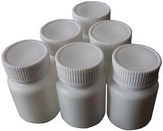 Best white pill bottle Reviews