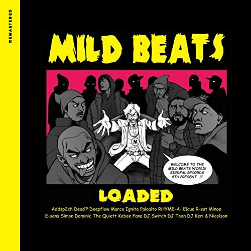 Mild Beats
