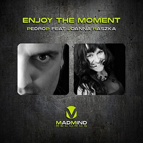 PedroP feat Joanna Raszka