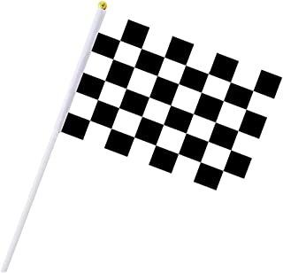 Best flag race car Reviews