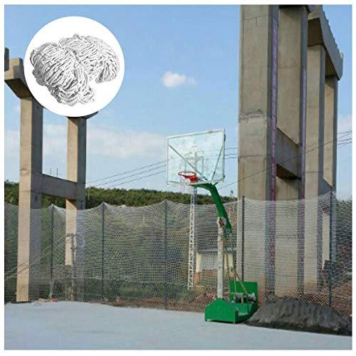 xkk Mesh reti di Protezione Esterna del Bambino di Sicurezza Copertura della Rete Net Climbing Fence Camion del carico Cat Garden Netto balaustra della Scala Balcone Giochi Personalizzazione Bianco
