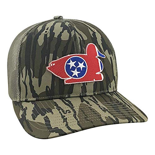 Dixie Fowl Company TN Decoy - Adjustable Cap