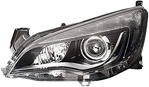 HELLA 1ZT 010 012-411 Hauptscheinwerfer - Bi-Xenon/LED - D1S/H11 - 12V - links
