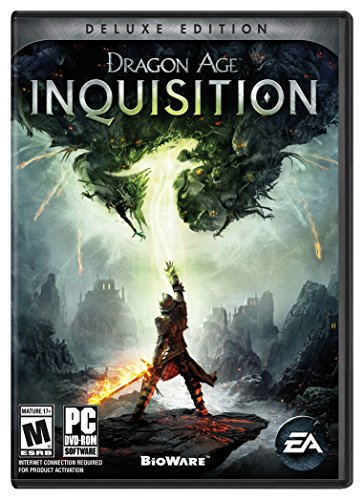 Dragon Age Inquisition - Deluxe Edition - PC