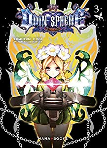 Odin Sphere Edition simple Tome 3