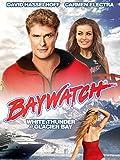 Baywatch: White Thunder at Glacier Bay