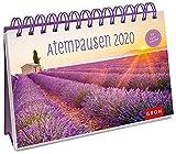 Atempausen 2020: Postkarten-Kalender mit separatem Wochenkalendarium - Groh Redaktionsteam