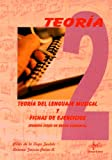 SIBEMOL - Teoria del Lenguaje Musical y Fichas de Ejercicios Vol.2 Grado Elemental (De la Vega/Garcia)