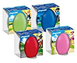 Juego de 4 huevos de Pascua Playmobil 70083 + 70084 + 70085 + 70086