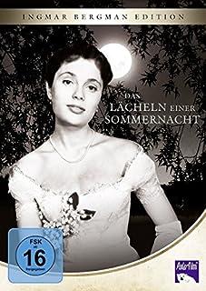 Das Lächeln einer Sommernacht (Ingmar Bergman Edition)