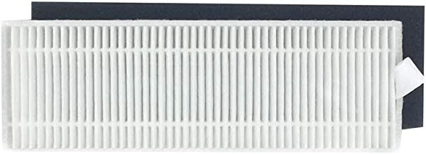 Household Articles I259 Vacuum Cleaner Parts Filter for ILIFE A7 / A9 Household Articles