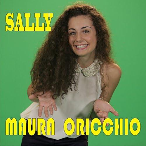 Maura Oricchio