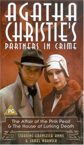 Agatha Christie's Partners In Crime - The Affair Of The Pink Pearl / The House Of Lurking Death