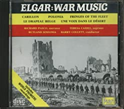 Best elgar war music Reviews