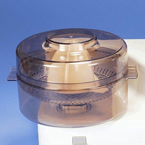 Zitruspresse für Culina Küchenmaschine - ein MustHave