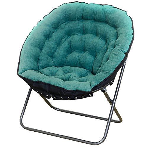 Chaise Pliante, Chaise Simple familiale, Petit canapé, Fauteuil, Chambre à Coucher, extérieur