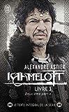Kaamelott, Livre 3, deuxième pa - Episodes 51 à 100 - J'ai lu - 05/04/2013