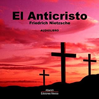 El anticristo [The Antichrist] cover art