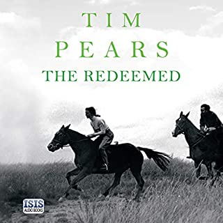 The Redeemed cover art