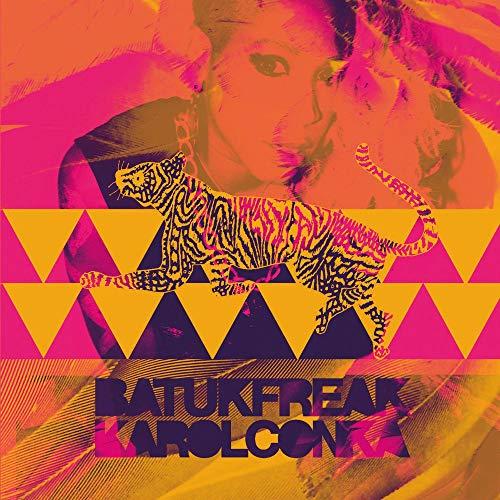 Batuk Freak [Vinilo]
