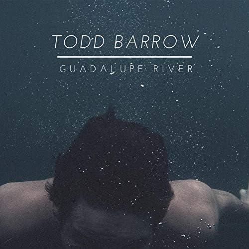 Todd Barrow