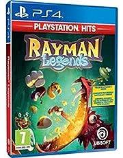PS4 RAYMAN LEGENDS (R2) (PS4)