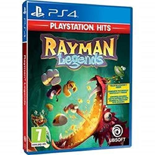 Rayman Legends (PS4)