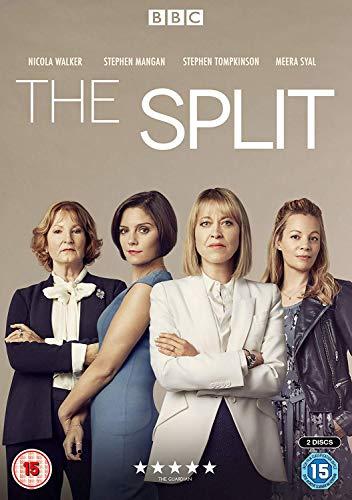 The Split [Edizione: Regno Unito] [Import italien]