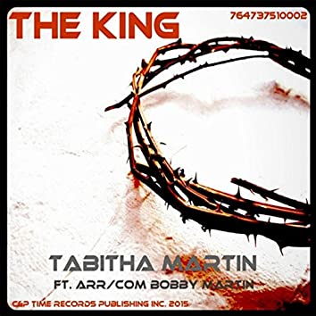The King (feat. Bobby Martin)