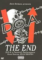 End [DVD]