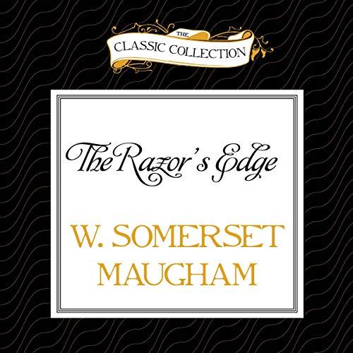 The Razor's Edge  By  cover art