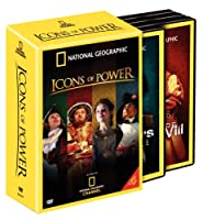 Icons of Power [DVD] [Import]