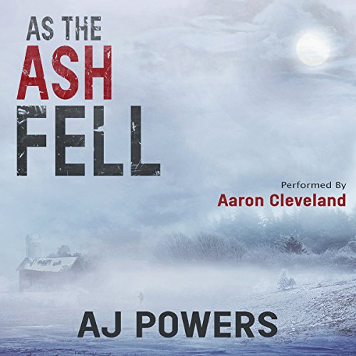 As the Ash Fell audiobook cover art