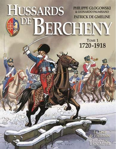 Hussards de Bercheny (1720-1918) - BD