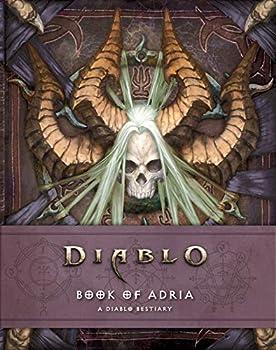 Book of Adria  A Diablo Bestiary