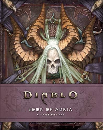 Diablo Bestiary: A Diablo Bestiary