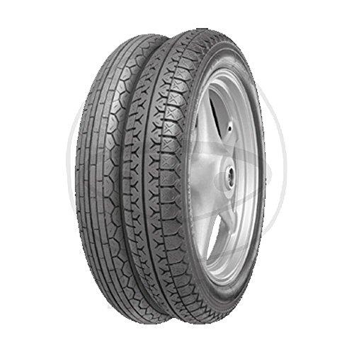 CONTINENTAL 3.50-16 58P K 112 R TT -/110/R16 58P - A/A/70dB - Moto Pneu