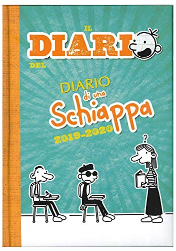 Diario di una Schiappa, 2019/2020