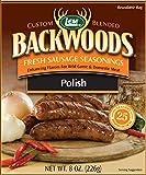Backwoods Polish Fresh Sausage Seasoning